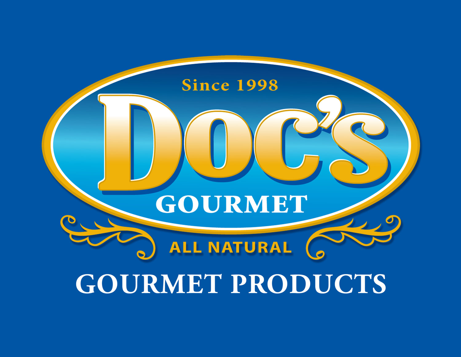 DOC'S GOURMET PRODUCTS