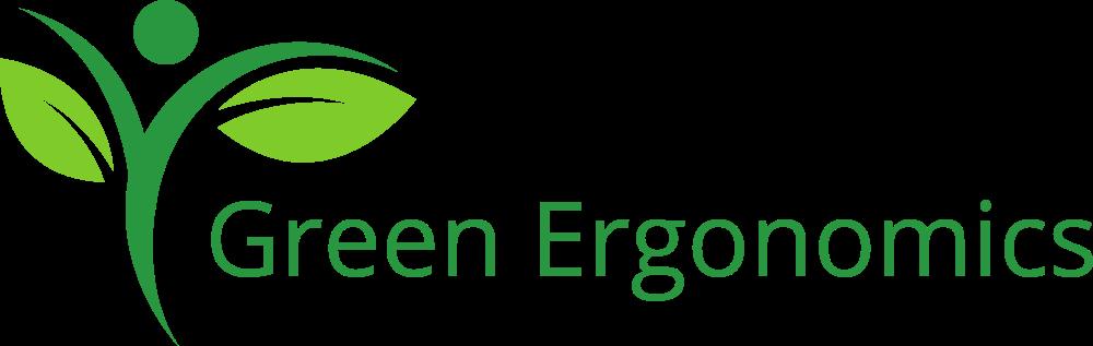 Green Ergonomics