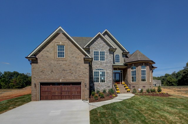 Lot 43 Easthaven, Clarksville, TN