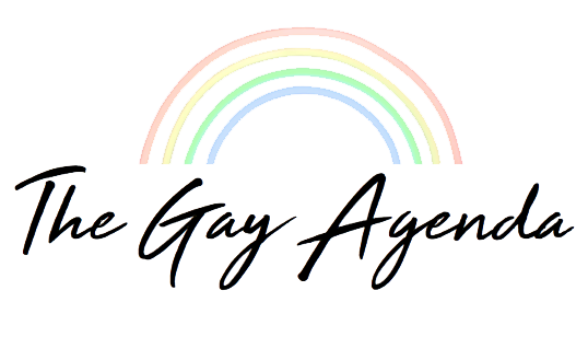 The Gay Agenda Collective Weddings + Events