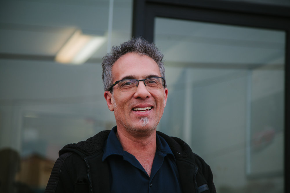 PETE MERCURIO (OWNER) - Pete has been working in the industry for the last 30 years and has been working for Bartlett's for 4 years. He has now taken over from previous owner Jeff and is continuing the philosophy and work ethics Bartlett's has always had.