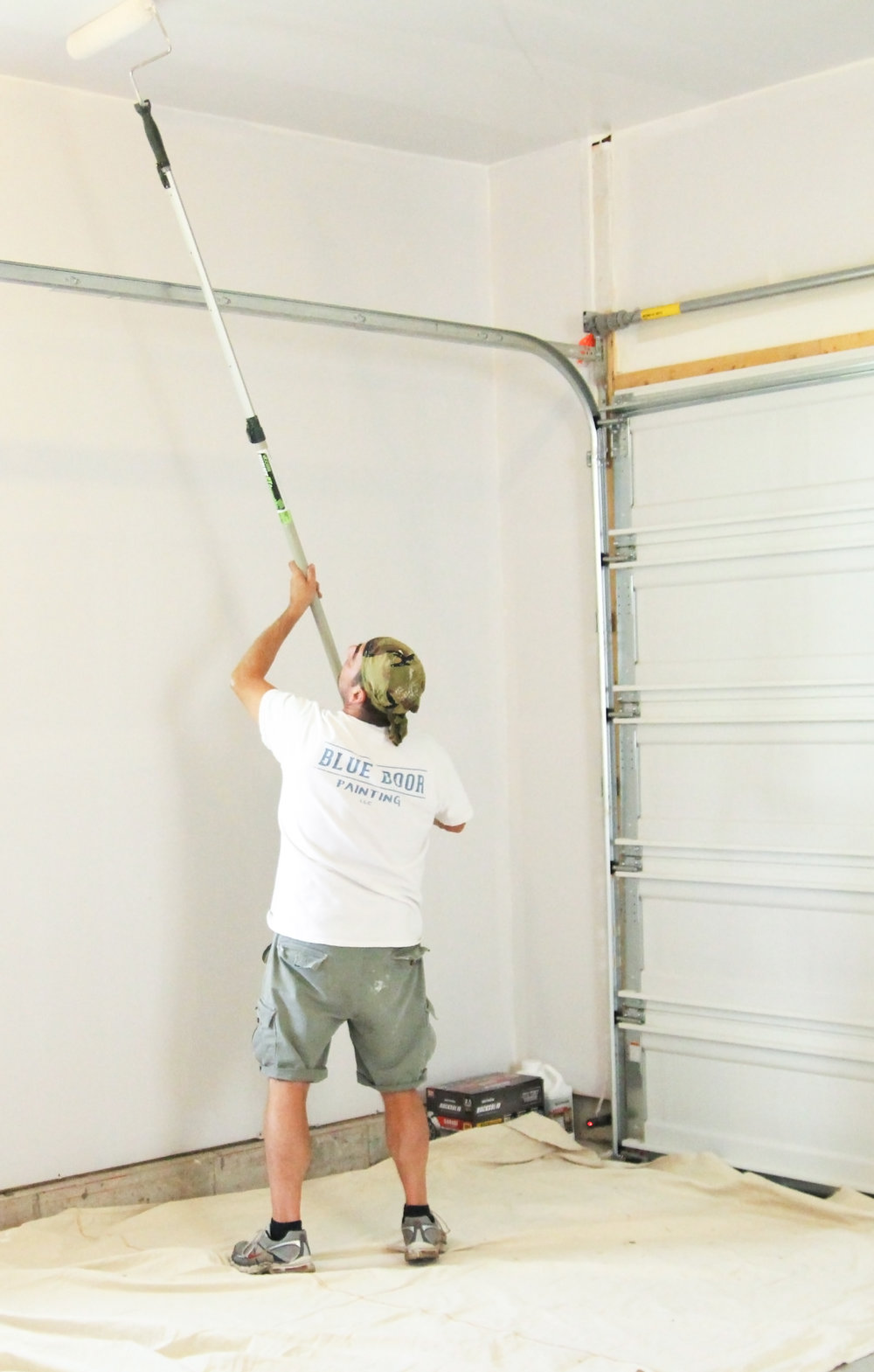 Our goal is to minimize the downtime your business experiences throughout the painting or renovation process. -