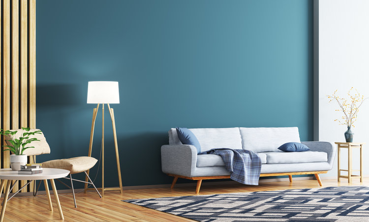 cost of interior painting, how much do pro painters cost, Blue Door Painting, Chicago painters