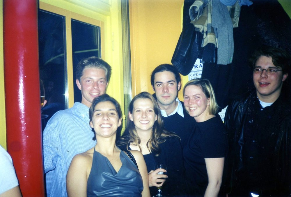 KA kevin gabi kate david gis and ? 1997.jpg
