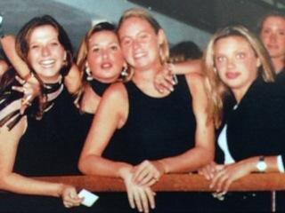 KA gisel duda amanda who? 1995.jpg