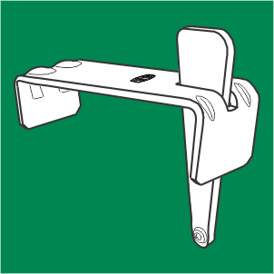 Top Waler Clamp