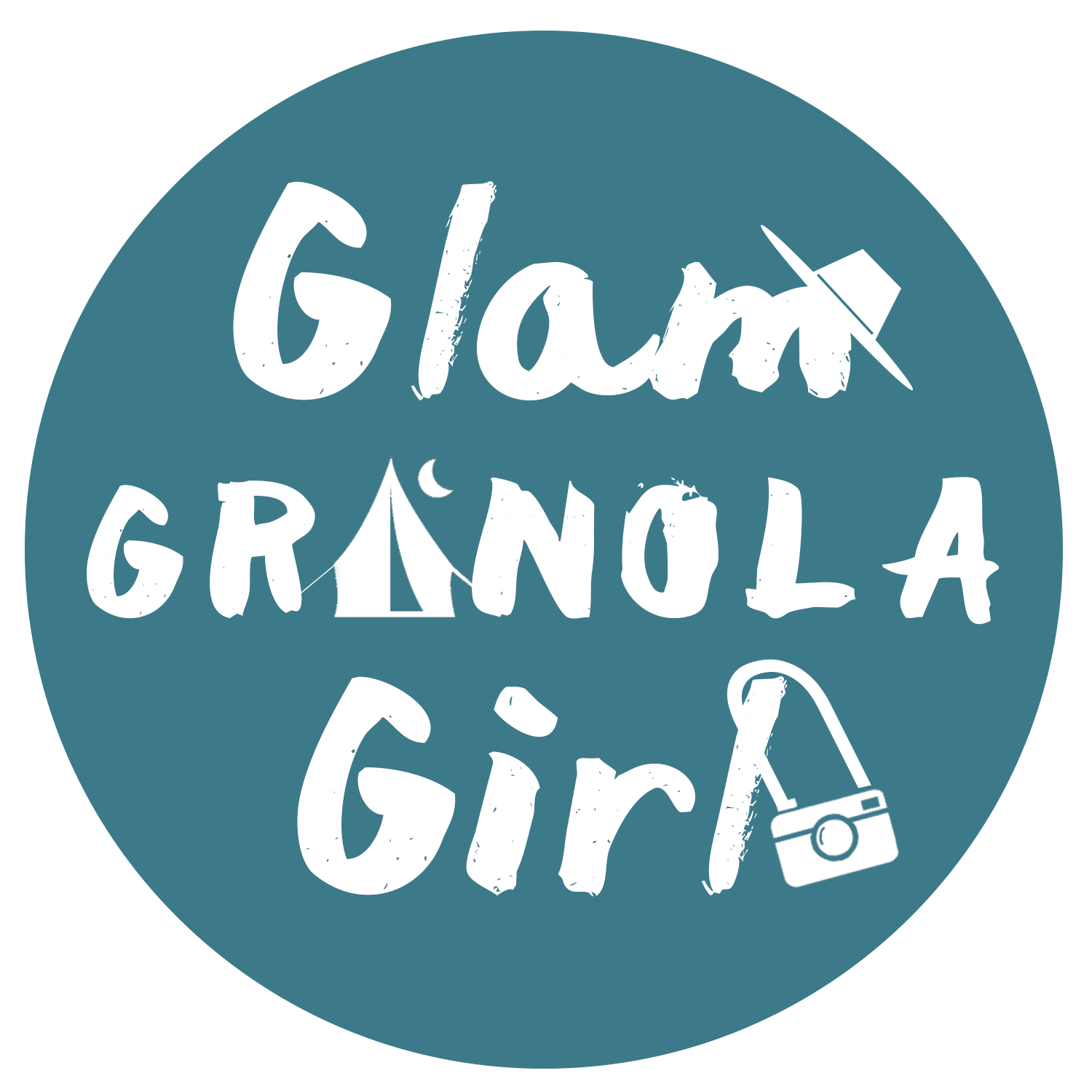 The Glam Granola Girl