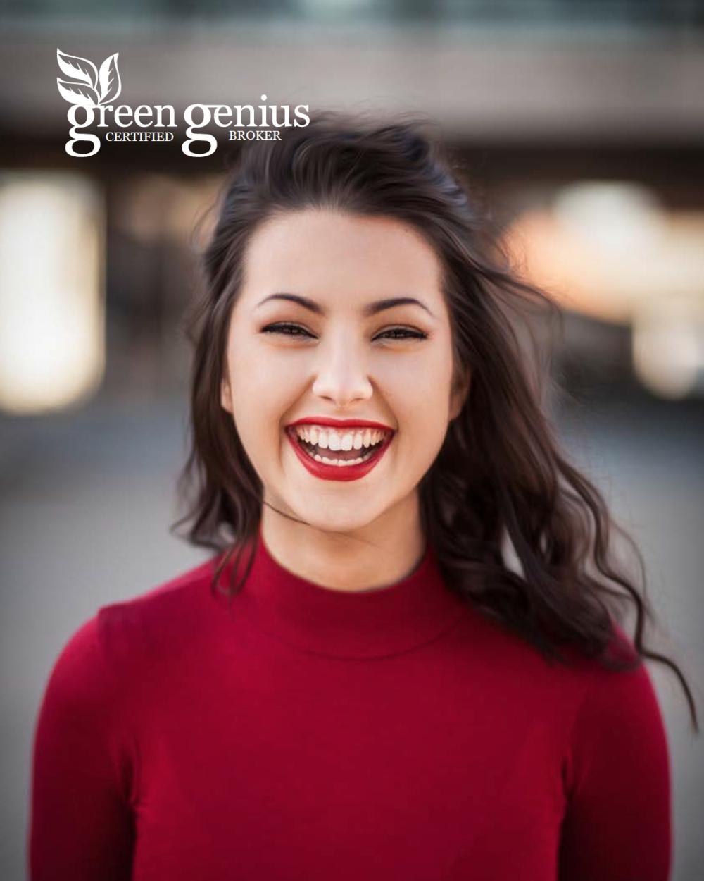 Green Genius Brokers - Experts in certified green homes