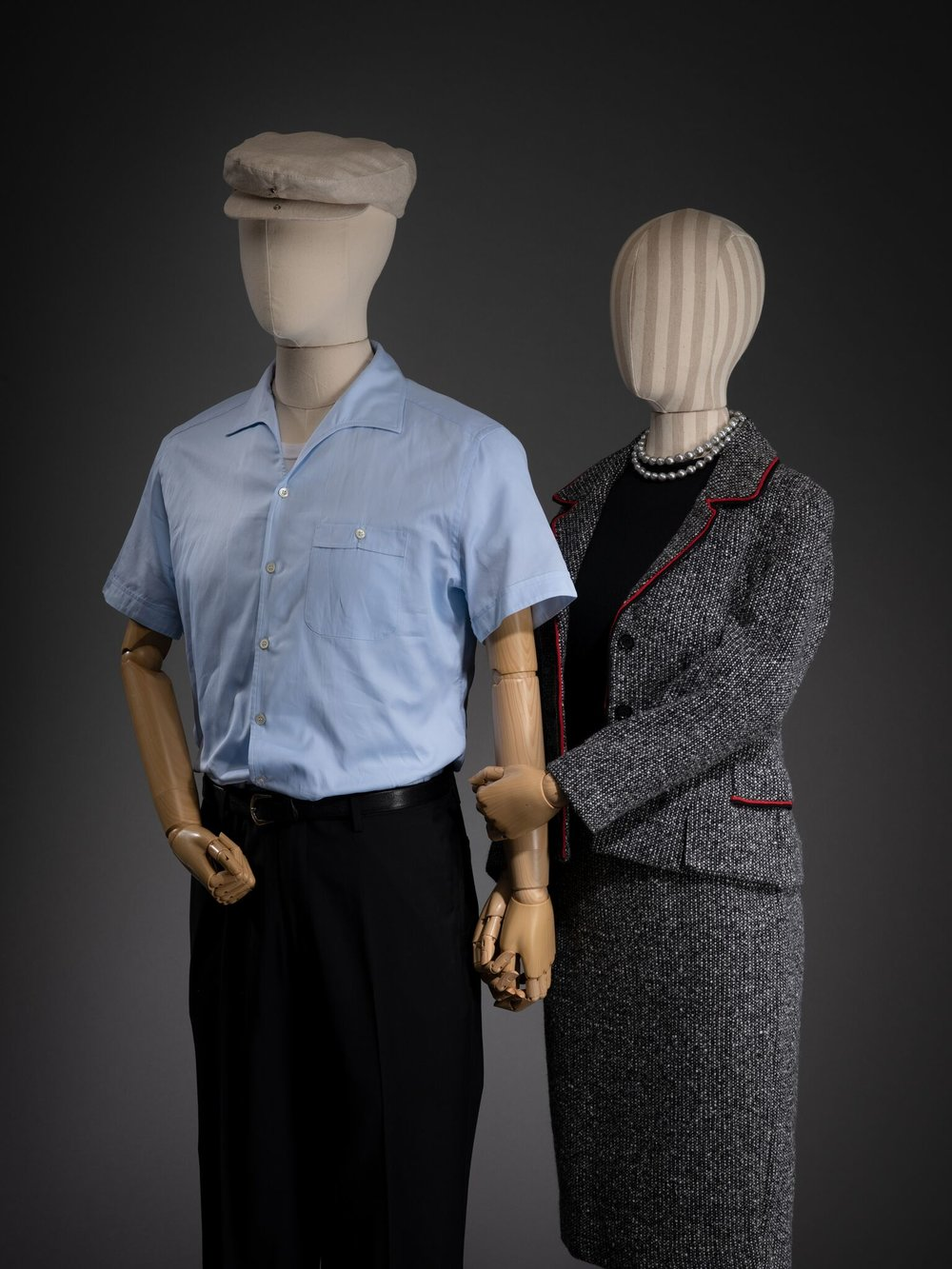 Costumes from Selma
