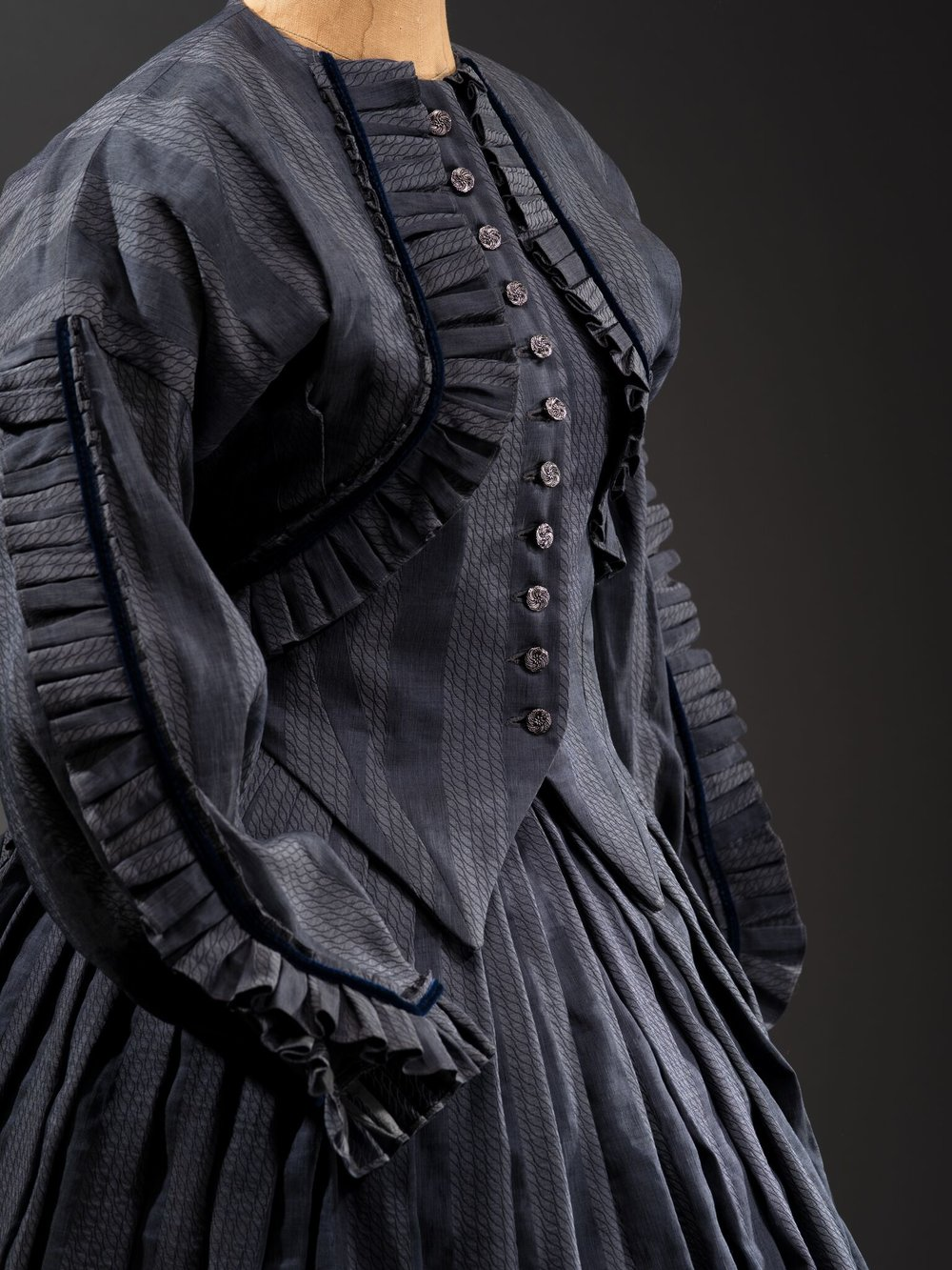 Costume from ROOTS