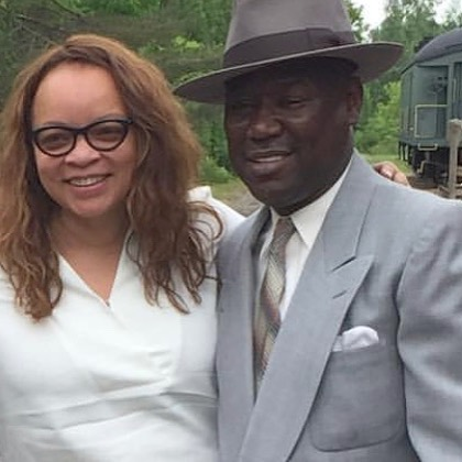 Bless you and Thank you @attorneycrump The family of #ejbradfordjr needs you, WE NEED YOU and you have answered the call. . . #releasethevideo