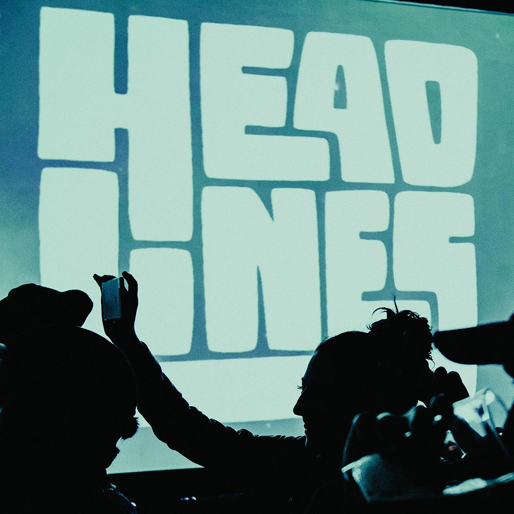 HEADLINES -