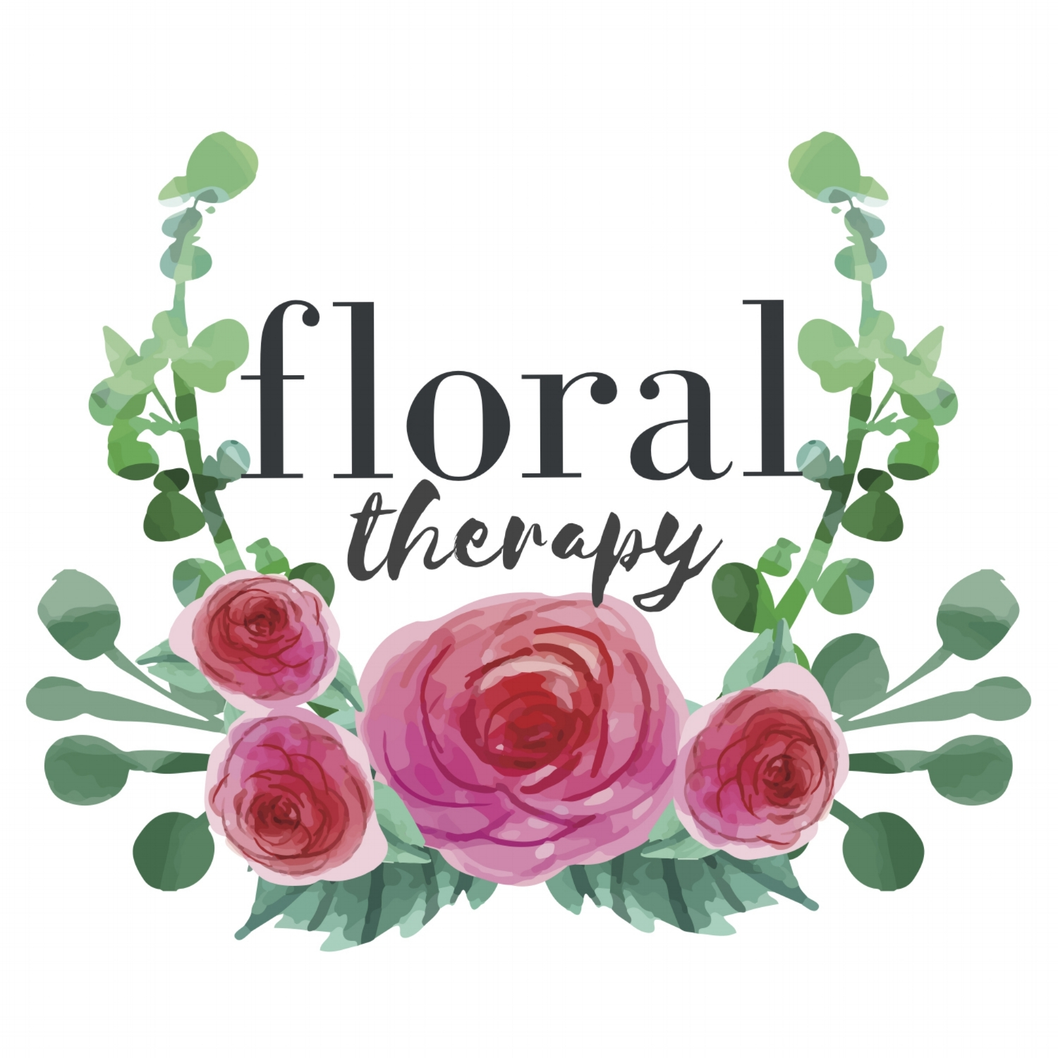 Floral Therapy