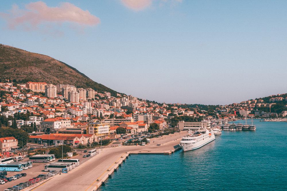 Mediterranean Cruise July 2018 - VENICE - BARCELONAJuly 11-23