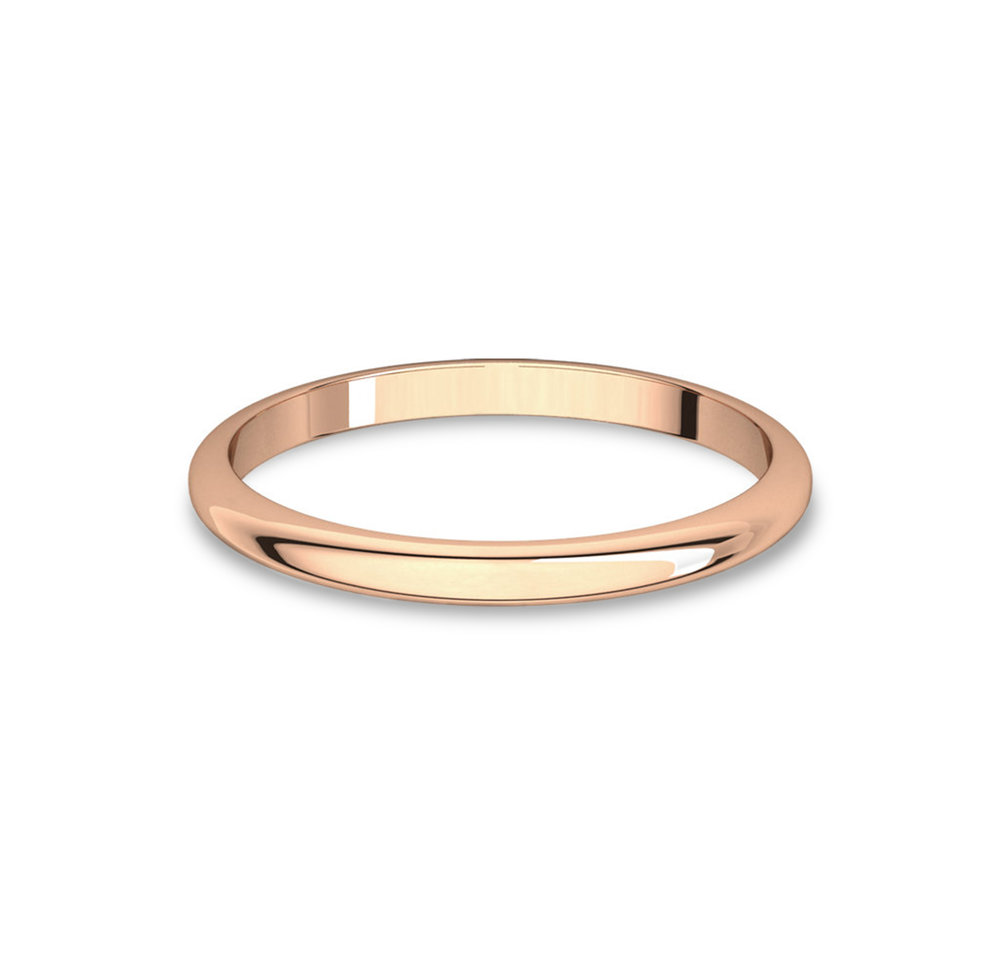reclaimed classic - 14K Magic. An elevated basic for your jewelry wardrobe that you'll never take off.$200