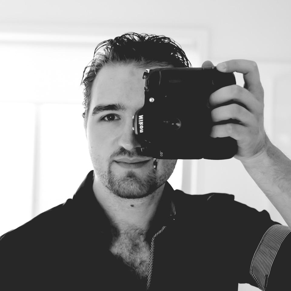 Daimen Gray  YBS Official Photographer