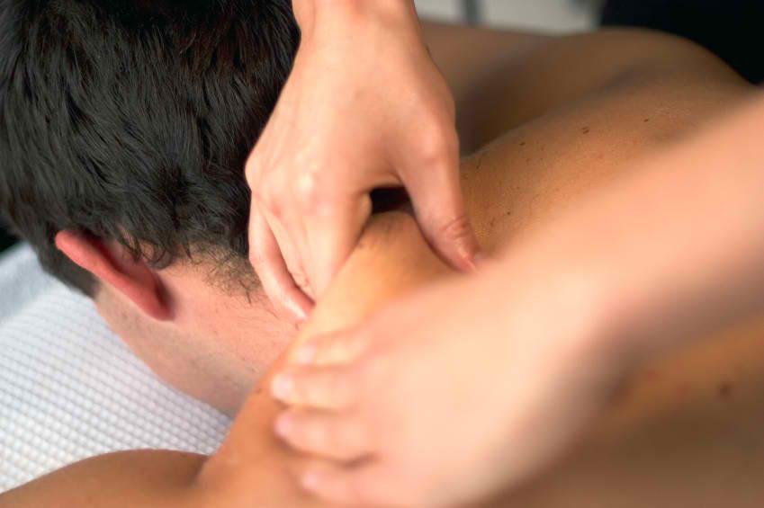 Helga Walker  Massage Therapist at YBS