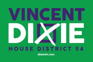 Vincent Dixie Logo Green BG.jpeg