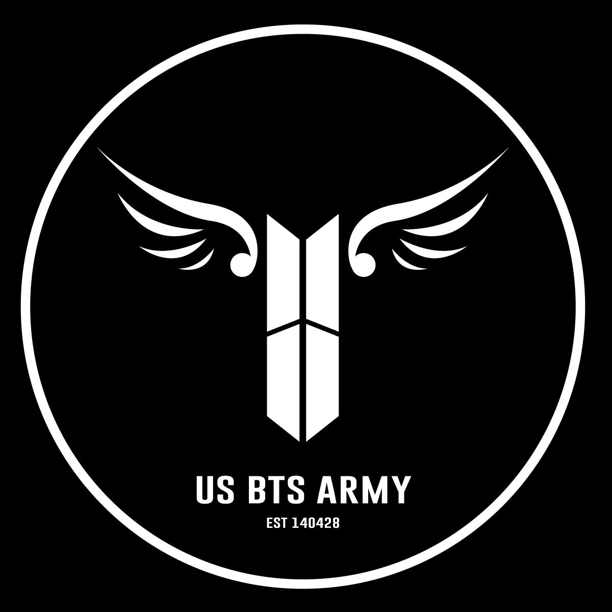 US BTS ARMY