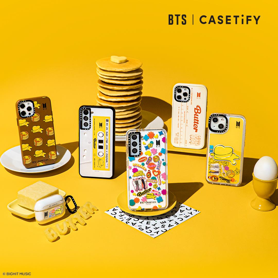 BTS Endorsements — US BTS ARMY