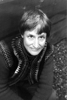 Donna Haraway - Professor Emerita of History of Consciousness and Feminist StudiesUC SANTA CRUZ