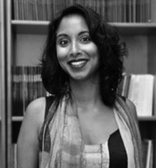 Debarati Sanyal - Professor of FrenchUC BERKELEY