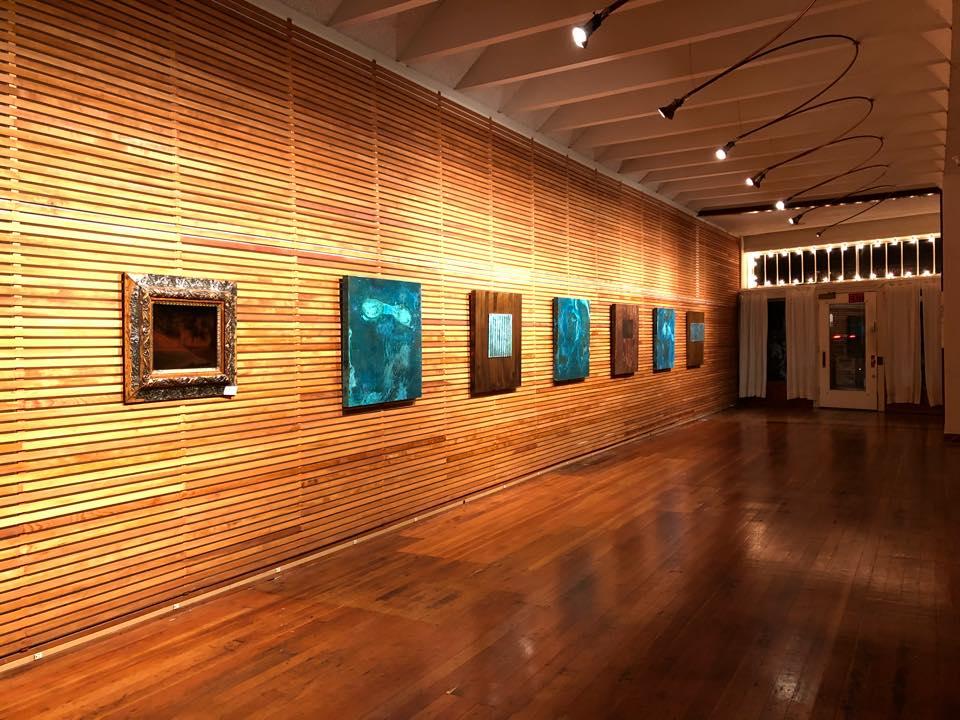 Adeline's Lab Gallery