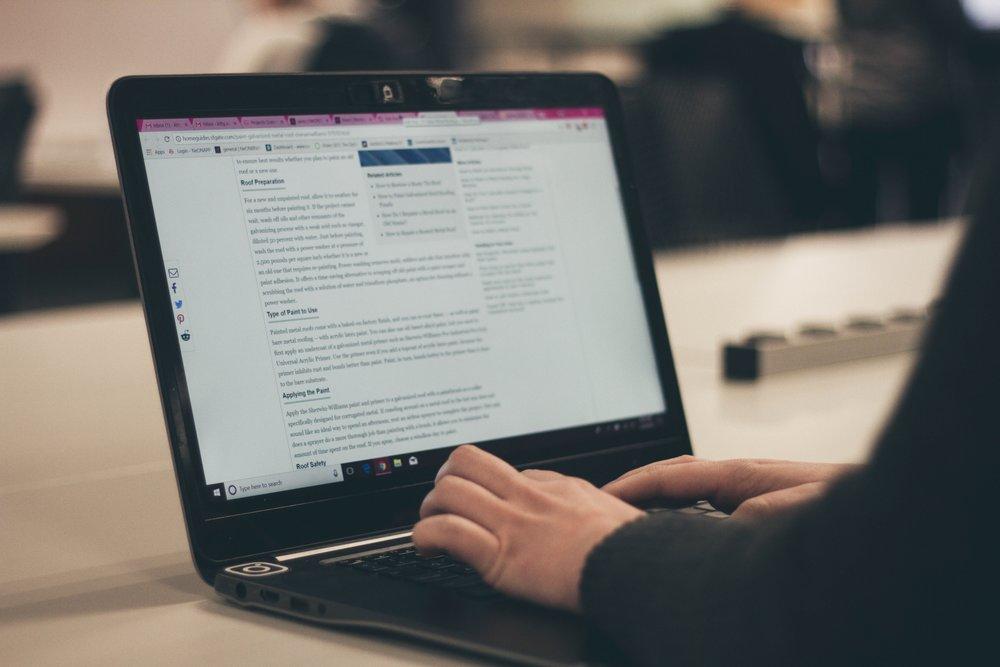So erstellen Sie einen Beitrag in Wordpress
