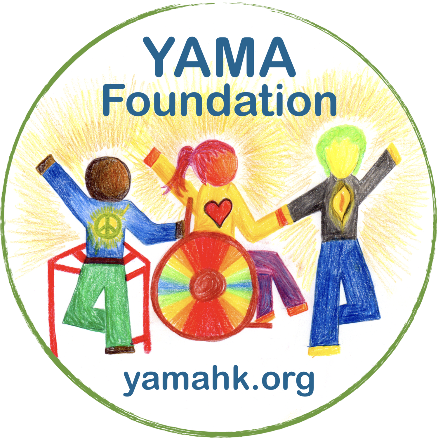 YAMA Foundation - Non-profit yoga classes accessible to everyone