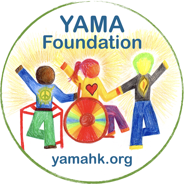 Work with us — YAMA Foundation - Non-profit yoga classes accessible