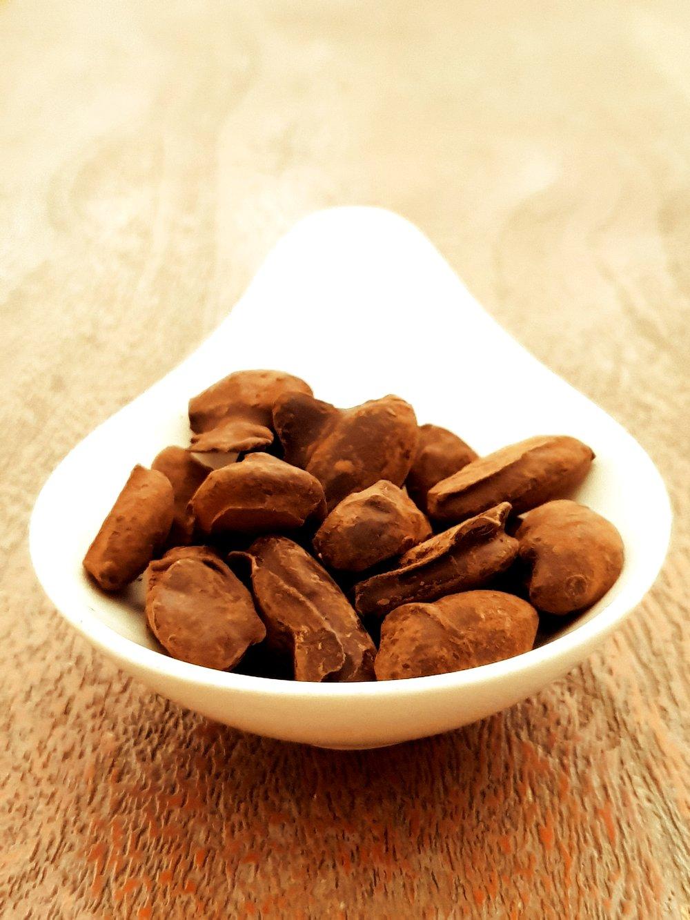 Dairy-free almond truffle nuggets.jpg