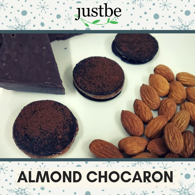 Almond Chocaron