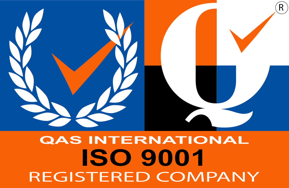 Think Signs is an ISO 9001Registered Company -