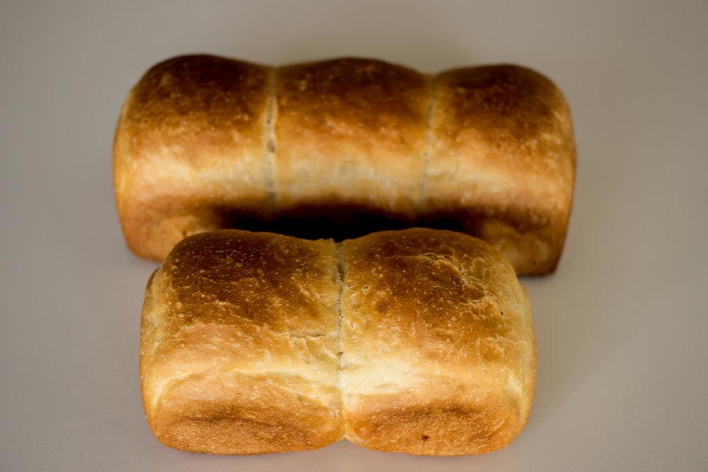 Pan de Molde - Harina Type Gruau