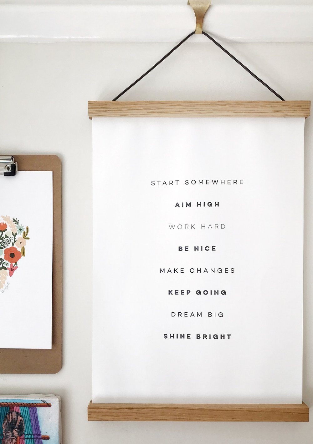 Working values | Joanne Becker | Be Stubborn | Coaching | small business, creative coaching, resources, content creator