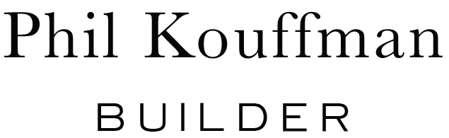 Phil Kouffman Builder