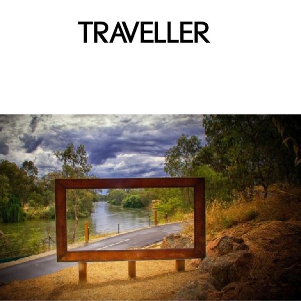 Courtesy of Traveller