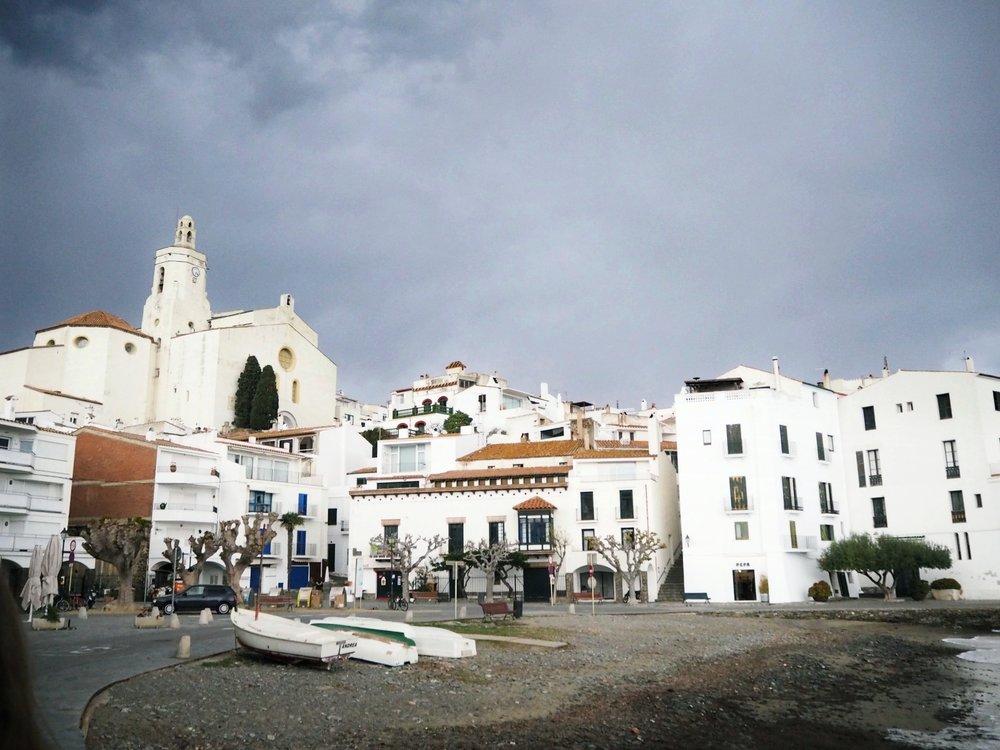 Cadaques Spain
