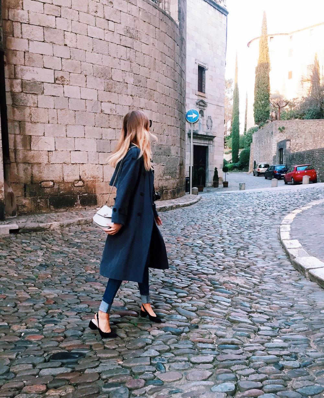 Copenhagen blogger travel