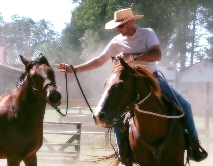 Mark Riding