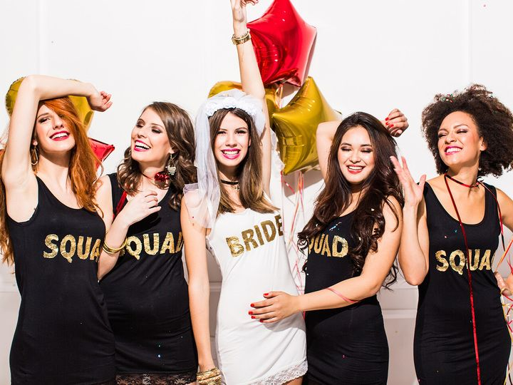 Squad Goals Package -