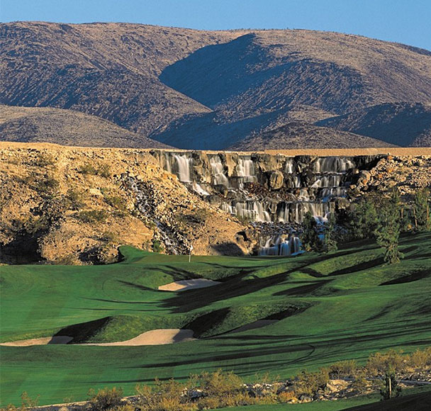 Revere Golf Course