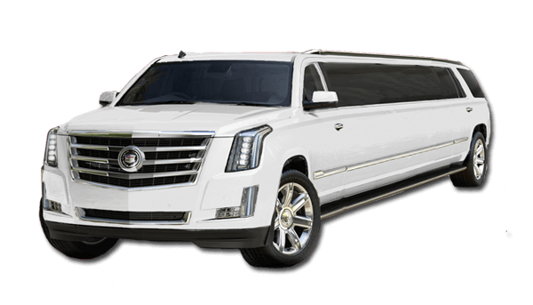 ESCALADE LIMO (UP TO 20 PASSENGERS) -