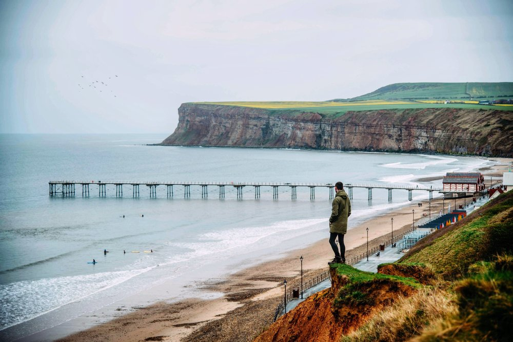 SALTBURN SIGHTS -