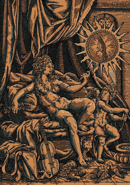 Venus L'amour