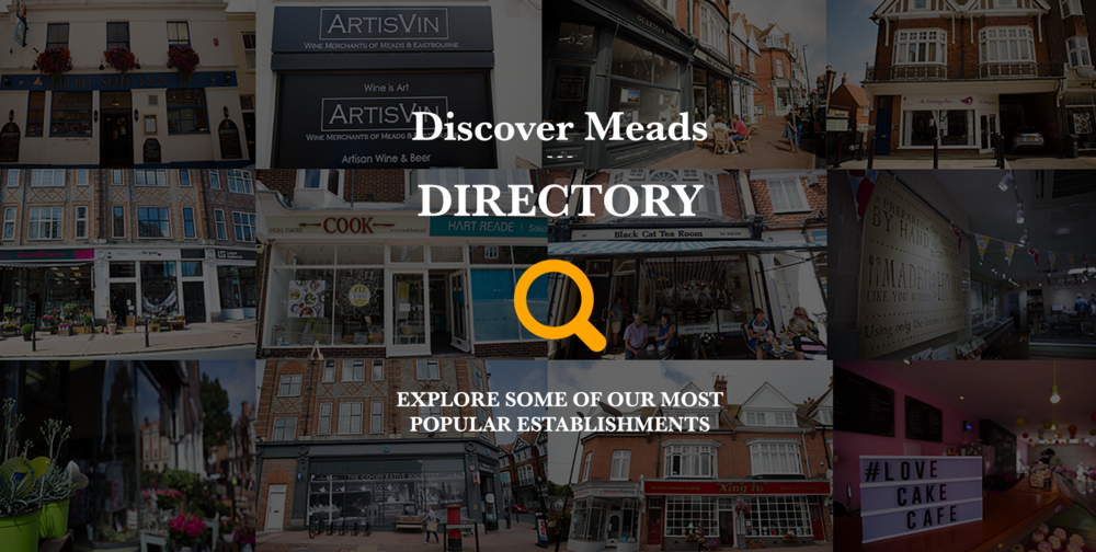 Meads Business Directory grouped image eastbourne