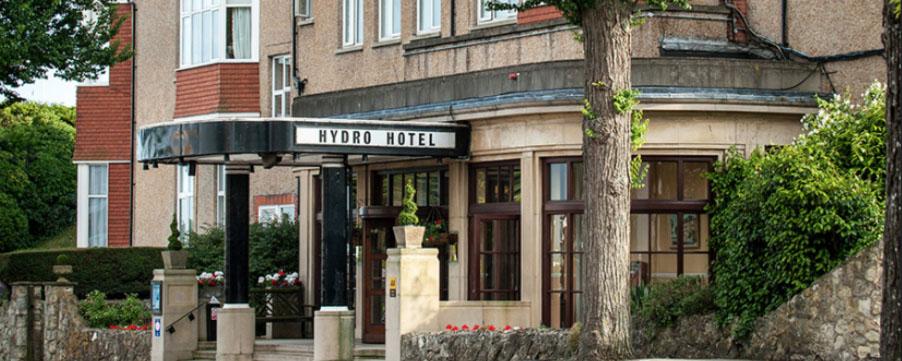 The Hydro Hotel -