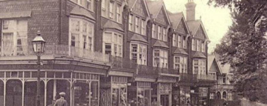 Meads Street -