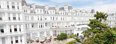 The Grand Hotel -