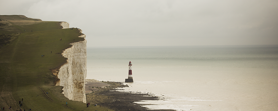 Beachy Head -
